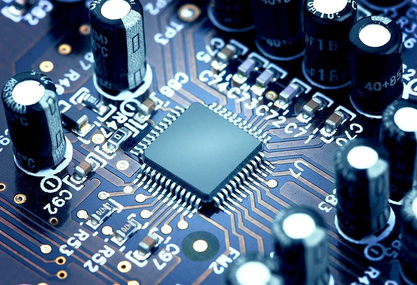 Omega 2000 settore elettronica